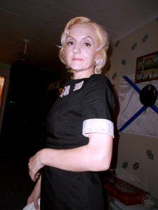 Екатерина Насырова