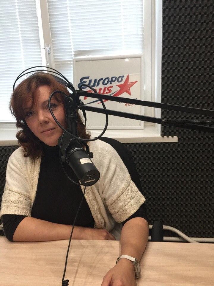 Вероника Никифорова