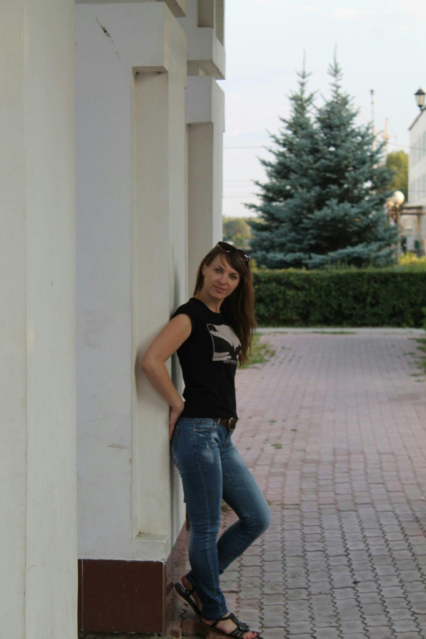 Екатерина Конопацкая